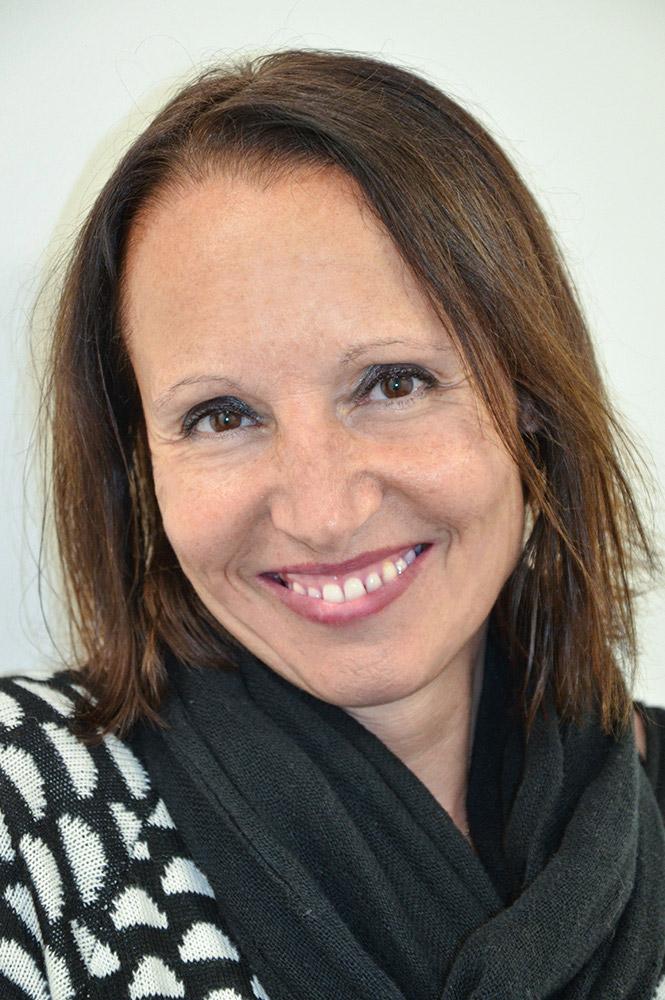 Mag. Tina Burchartz, MSc