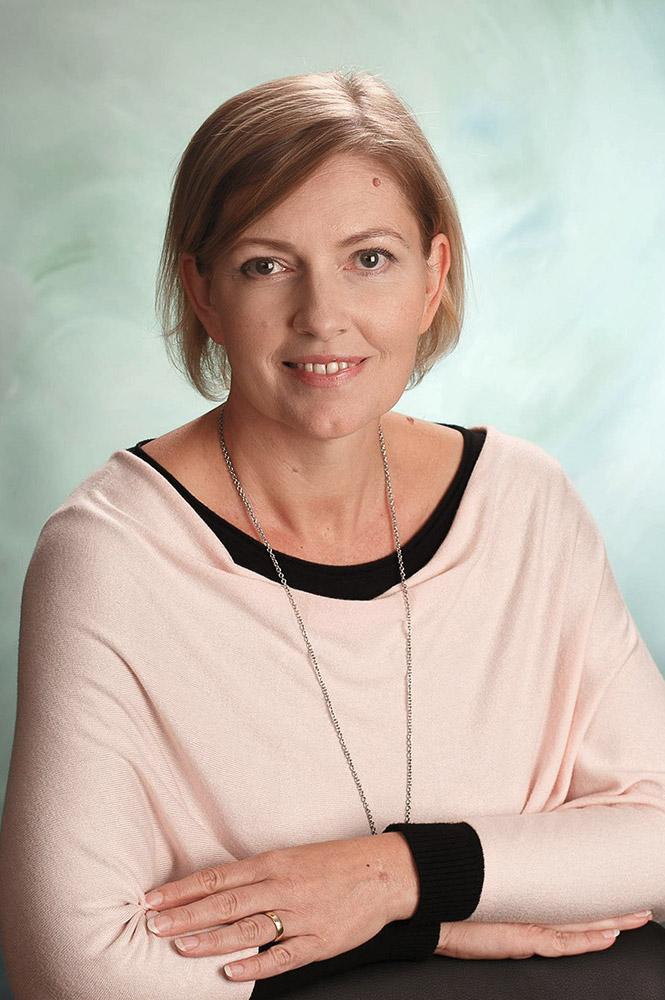 Mag. Karin Wick