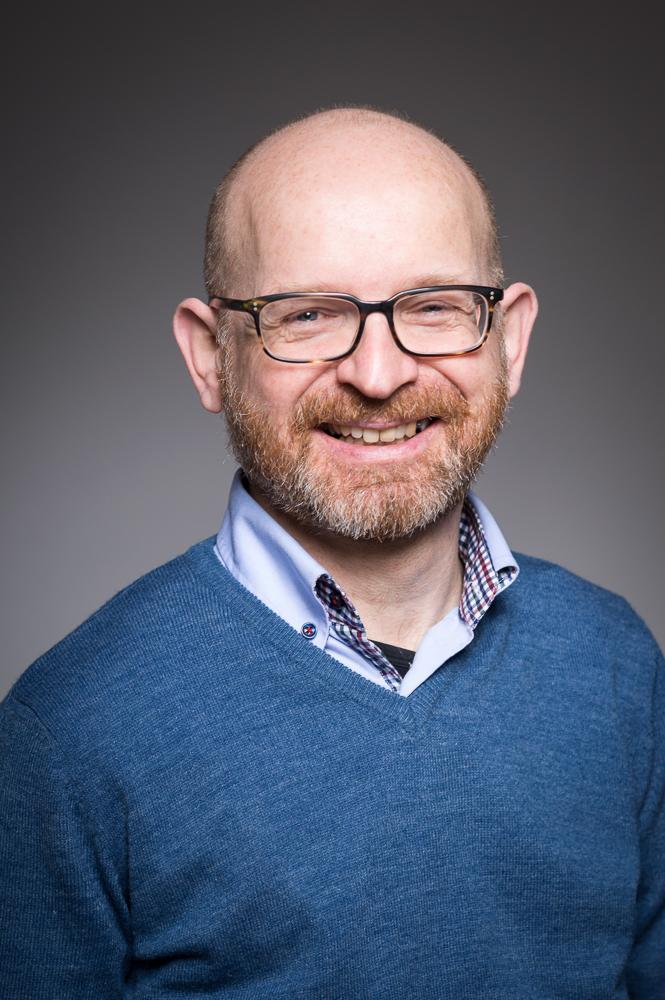 Mag. Erwin Hemetsberger, MBA